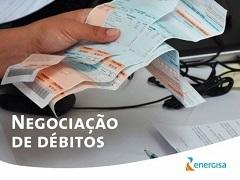 Negociação de Dívidas