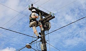 Manutenção de Rede