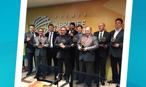 Grupo Energisa conquista dez troféus no Prêmio Abradee 2017 e se torna Líder em Satisfação do Cliente