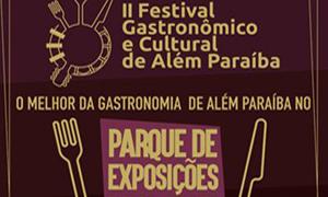 II Festival Gastronômico e Cultural de Além Paraíba tem patrocínio da Energisa
