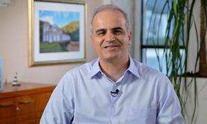 CEO do Grupo Energisa é o Industrial do Ano 2019
